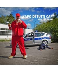 KSIĄŻĘ KAPOTA  (Płyta + zdjęcie + autograf)