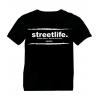 T-SHIRT MĘSKI - Streetlife