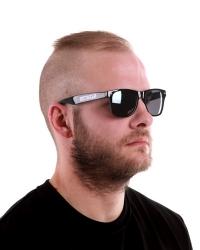* Okulary przeciwsłoneczne KLASYCZNE BLACK