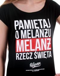 BLUZKA DAMSKA cz.